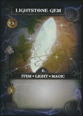 Lightstone Gem
