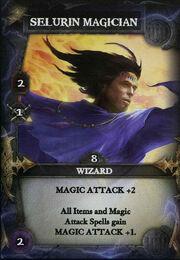 Selurin Magician