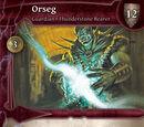 Orseg