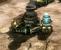 Advanced Turbine