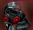 Cyborg Hijacker