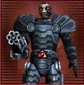 Cyborg Squad