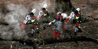 Militant Rocket Squad