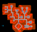 Oasis Tomb/Map
