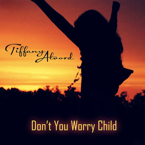 File:Don't you worry child, cover.jpg