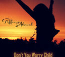 Don't You Worry Child (cover)