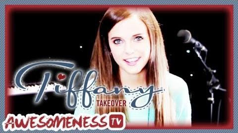 Tiffany Takeover - Official Trailer