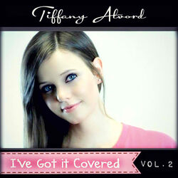 I've got it covered Vol. 2, cover 2