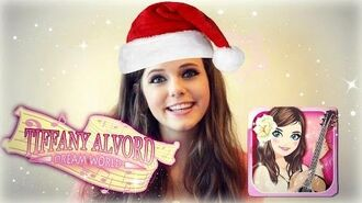 Tiffany Alvord Dream World Official Game