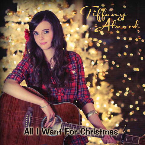 File:All I Want For Christmas Is You, cover.jpg