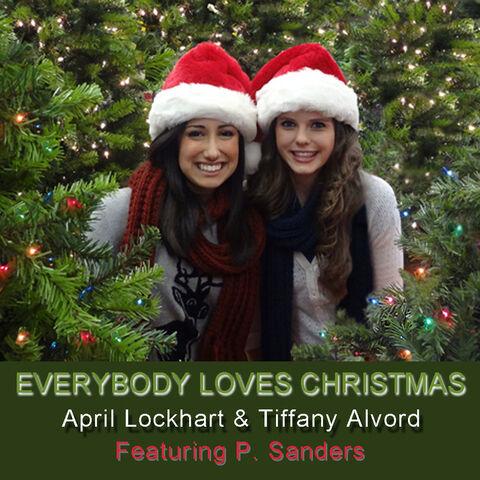 File:Everbody Loves Christmas, cover.jpg