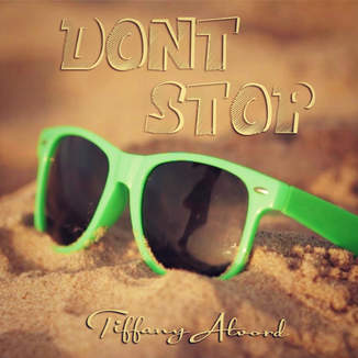 File:Don't stop, cover.jpeg