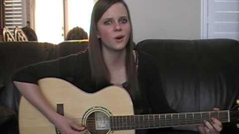 """""""Possibility"""" - Tiffany Alvord 2009 version"""