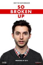 So Broken Up - Teaser Poster