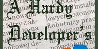 A Hardy Developer's Journal