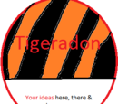 Tigeradon Wiki