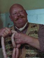 Harry Taylor (Mr. Gloop)