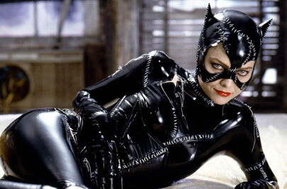 CatwomanPhoto