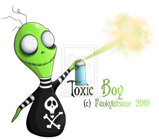 File:Roy the Toxic Boy by Funkykitsune.png