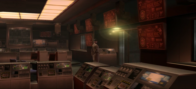 File:Derrick Lynch in Geyser 1 control room (PS2 version).png