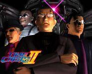 Time Crisis II 5