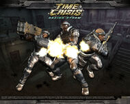 Time crisis razing storm 1