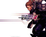 Time Crisis 4 - W3