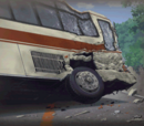 The bus accident 35 years ago