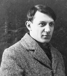 Pablo Picasso | Timeless Wikia | FANDOM powered by Wikia