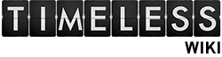 Timeless Wiki