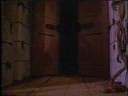 Sphinx doors open wishbone