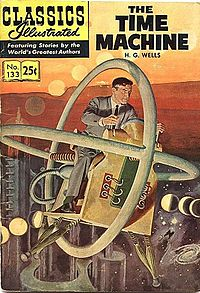File:200px-The Time Machine Classics Illustrated 133.jpg