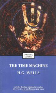 Timemachine 3