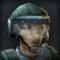 TS2 Sergeant Shivers