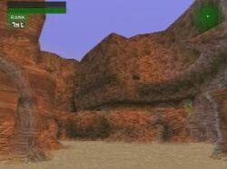 Planet X - TS1 - Arcade Map