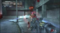 Ze TSWiki Arcade 18 Rocket Man