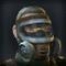 TS2 Trooper Green
