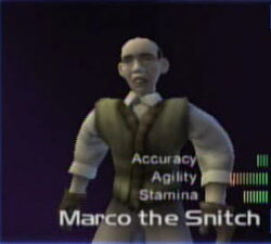 MarcotheSnitch