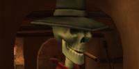 Sheriff Skullface