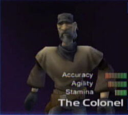 TheColonel