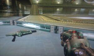 Dispersion Gun TS3