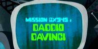 Daddio DaVinci