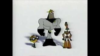 "Time Squad ID - ""Time Travel Kinda Stinks"""