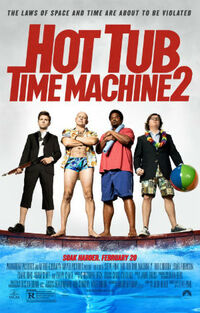 HotTubTimeMachine2 poster