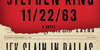 11/22/63 (novel)