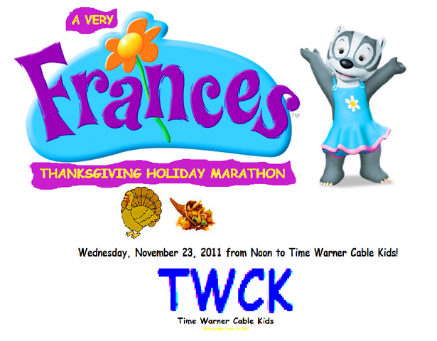 File:A Very Frances Thanksgiving Holiday Marathon on Time Warner Cable Kids Nov. 23, 2011.png
