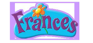 File:Frances - logo.png