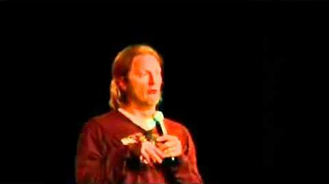 Tim Hawkins Scary Bedtime Prayer