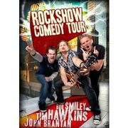 Rockshow comedy tour