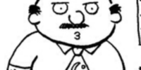 Mr. Purgatoni